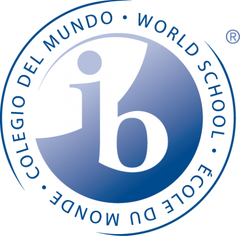 IB the New Kid
