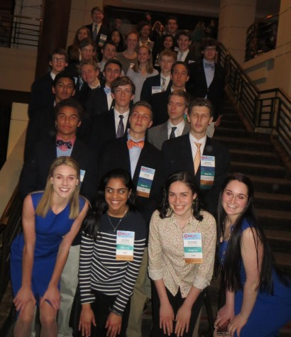 FBLA Conquers States
