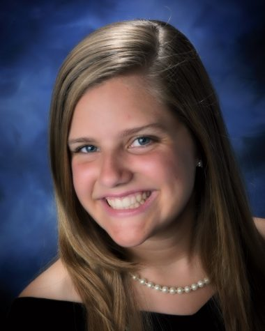 Congratulations, Bethany Burtch