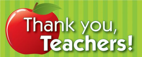 My Favorite Thing About Teaching Is…..