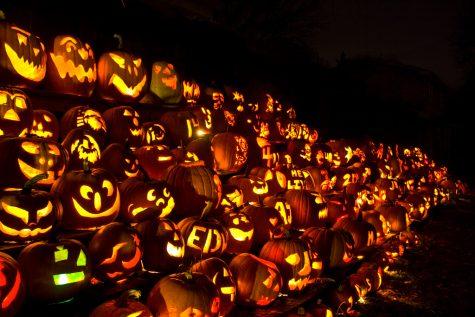 Halloween's Haunted History