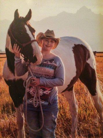 In Loving Memory:  Lilley Sickal