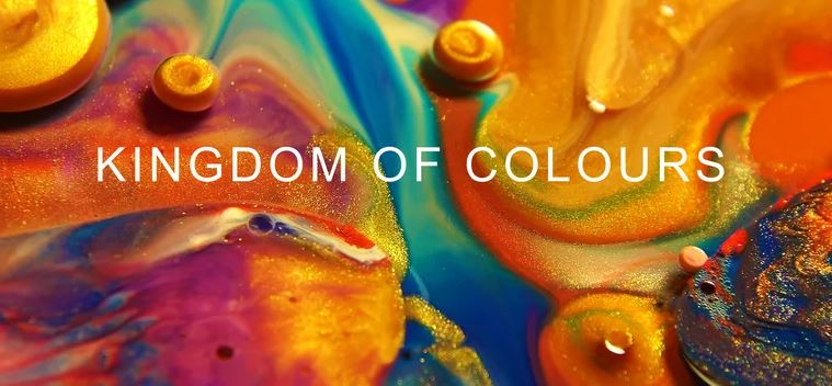 Kingdom+of+Colours+by+Thomas+Blanchard