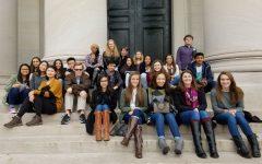 La Cultura y Arte de Española en Distrito de Columbia