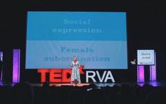 Junaid Spotlights Social Expression & Stigmas