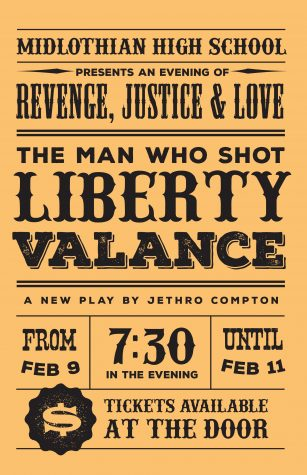Midlo Theatre Presents: The Man Who Shot Liberty Valance