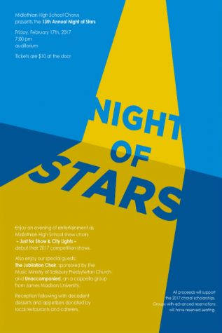 13th Annual Night of Stars