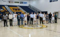 Saying Goodbye to our Seniors