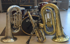 Midlothian Music Department Offers Superior Performances