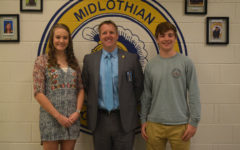 Congratulations, Midlo Students of the Year!