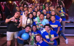 Show Choirs Soar in Hampton Roads