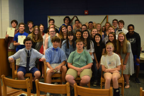 Midlo Students Excel in Accounting