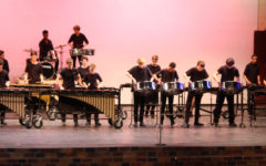 Jazzin' to the Beat of a Drum
