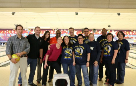 Bowling for a Cause