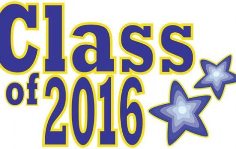Class of 2016 Future Plans