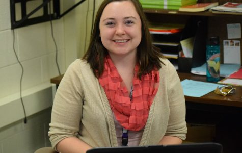 First-Year Teacher Spotlight
