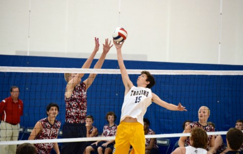 MIdlo Boys Volleyball proves a reckoning force.