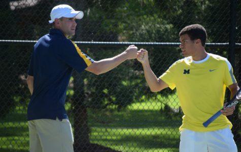 Midlo Tennis Dominates 4A East Regionals