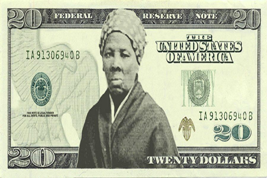 A New Face for an Old Bill