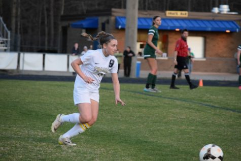 Girls Soccer Looks to Rebuild