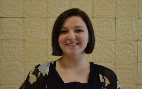 Andrea Taylor will attend the 5 week Residential Governor's School Program for Music this summer.