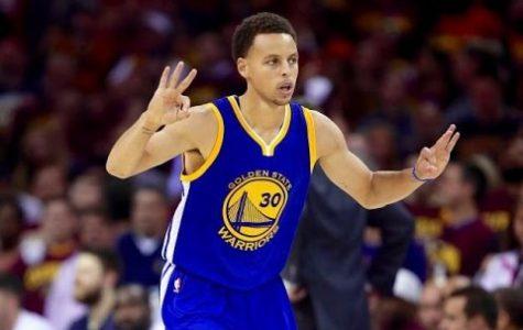 Warriors Continue Magical Season