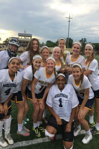 Girls Lacrosse Conference 20 Championship
