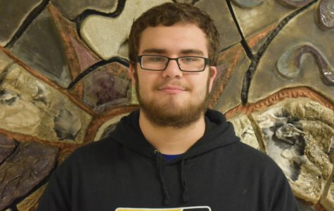 Greyson Hesch will attend Hanover CTE Governor's Residential Program this summer.