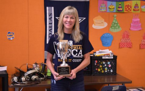 Recognizing Excellence in Teaching