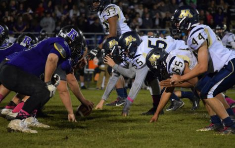 Midlothian faces off against the James River Rapids in the annual Coal Bowl.