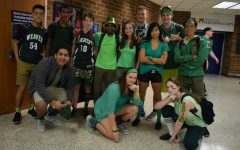 Spirit Friday: Get Hype!