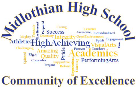 A Community of Excellence