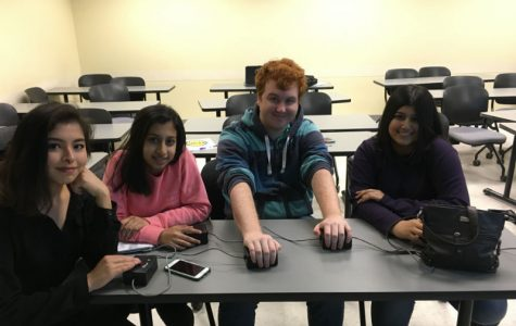The Scholastic Bowl Team placed 7th and will compete again at Conference 20 Tournament in January.