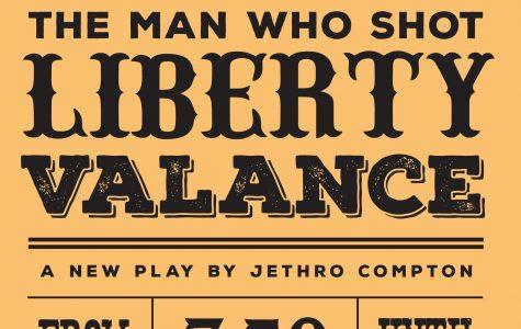 Midlo Theatre Presents: The Man Who Shot Liberty Valance