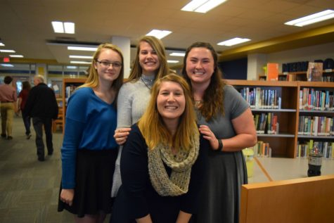 Recognizing English Scholars