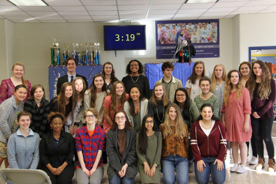 NAHS+inductees+of+2017+