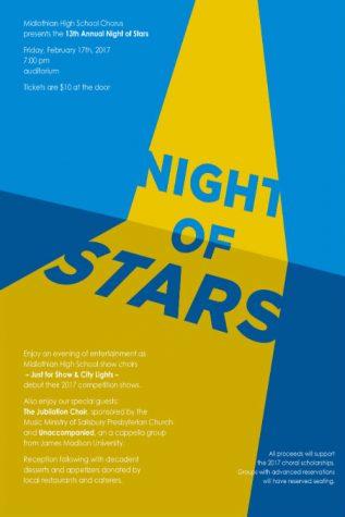 13th Annual Night of Stars