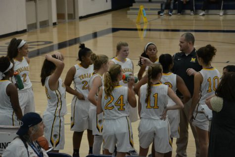 Lady Trojans Seize the Season