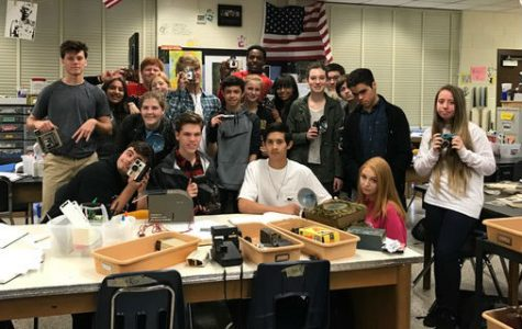 Mrs. O'Kleasky's Photo 1 class
