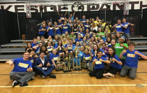 Midlo Chorus Grabs Victory in Georgia