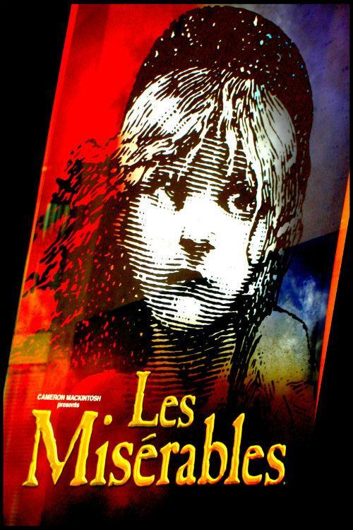 Midlothian High School Theatre Department's Spring Musical: Les Miserables.