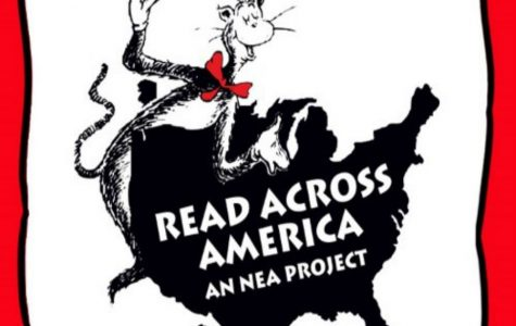 Midlo will be celebrating the Dr. Seuss inspired Read Across America Day on March 2nd, 2017.