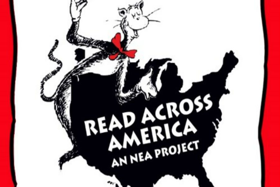 Midlo+will+be+celebrating+the+Dr.+Seuss+inspired+Read+Across+America+Day+on+March+2nd%2C+2017.