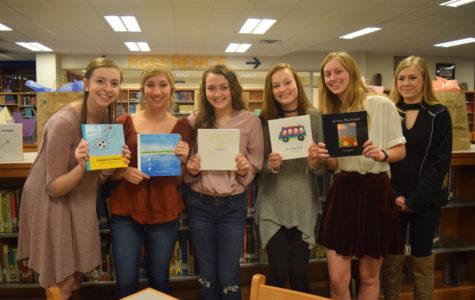 Devenants Auteurs (Becoming Authors)