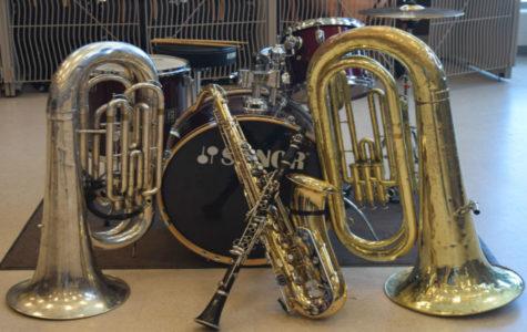 Midlothian Music Department Offers Superior Performances