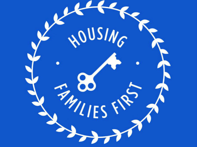 Volunteer at Housing Families First!