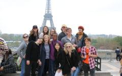La France: Une aventure inoubliable pour les élèves de Midlo