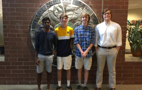 Congratulations, Virginia Boys State Delegates