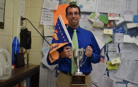 Mr. Christopher Eliot: May TRT Recipient