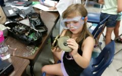 Camp Invention Needs Volunteers